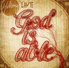 Hillsong Live - God Is Able [New CD] UK - Import