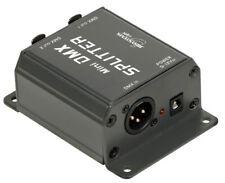 JB Systems Mini DMX Splitter