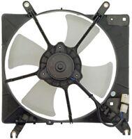 Engine Cooling Fan Assembly Dorman 620-221 fits 86-89 Honda Accord 2.0L-L4
