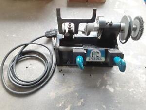 HPC Mini Speedex 9120RM Machine Duplicator