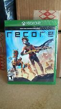 ReCore - Xbox One (Brand New, Sealed)