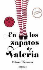 En Los Zapatos de Valeria (in Valeria's Shoes) by BenaventelÍsabet (2016,...