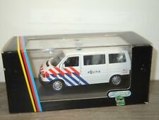 VW Volkswagen Transporter T4 Politie - Schabak Germany 1:43 in Box *32980