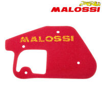 MOUSSE FILTRE A AIR MALOSSI RED SPONGE MBK BOOSTER YAMAHA BW'S SPY ZUMA SCOOTER
