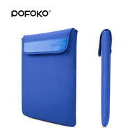 """POFOKO 17.3"""" Laptop Sleeve Case for MSI GL75 17.3¡±/ P75 Creator/ Stealth GS75"""