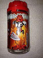 Lego bionicle #8572 tahu nuva new sealed