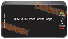 PC-Based USB 3.0 HDMI Video Capture Dongle For Win10 Win8/8.1 Win7