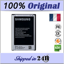 BRAND NEW ORIGINAL BATTERY FOR SAMSUNG GALAXY NOTE 3 / DUOS / LTE -/ EB-B800BE