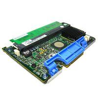 Dell PowerEdge PERC 5i SAS WX072 256 MB Raid Controller