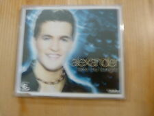 CD - Alexander Klaws - take me tonight