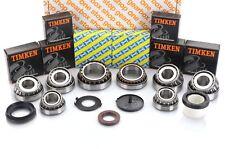 Vauxhall & Opel Movano/Vivaro PF6 Getriebe Timken Lager Umbau-Satz