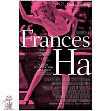 "Frances Ha Giant Poster - 36""x24"" (#4594)"