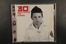 30 Seconds To Mars – 30 Seconds To Mars(C462)