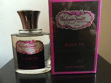 WASHINGTON TREMLETT BLACK TIE PROFUMO UOMO 50ML SPRAY EDT CRAVATTA NERA VINTAGE