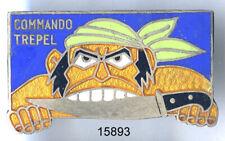 15893 . MARINE . COMANDO TREPEL (PIRATE)
