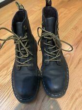 doc martens boots womens 9
