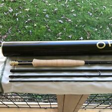 ORVIS ZG HELIOS 10ft 5wt 4pc Fly Rod NEW!!!