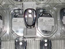 1 x Véritable PRASTEL 2 Bouton à distance/télécommande TC2E, FREE UK POST, Neuf, envoi rapide