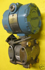 Rosemount 1151GP7S22B1S1 1151 Smart Transmitter DP/GP 0041-0072 Flow Control