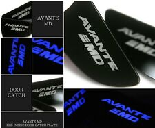 Inside LED Door Catch Plate for HYUNDAI ELANTRA ; Avante MD [4ea/1set]///