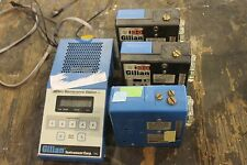 GILIAN BATTERY MAINTANCE STATION BMS-100 2 OF THE HFS513A PUMPS 1 HFS 113A PUMP