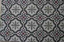 Fußboden Fliesen Vintage ~ Boden wandfliesen im vintage retro stil günstig kaufen ebay