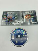 Sony PlayStation 1 PS1 CIB Complete Tested Iron Man X-O Manowar In Heavy Metal