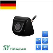 Rückfahrkamera Autokamera Unterbau 170 Blickwinkel Wasserdicht Nachtsicht DE