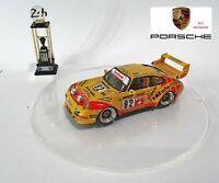 PORSCHE 911 GT2 #82 Le Mans 24H 1995 Built Monté Kit 1/43 no spark minichamps