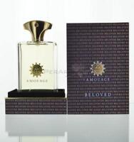 Beloved By Amouage For Men Eau De Parfum 3.4 Oz 100 Ml For Men