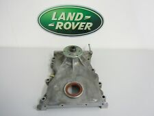 Discovery 2 - Td5 Timing Chain Cover - HRC2897 - VGC - 1998-2004  with Warranty