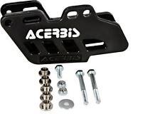 Acerbis - 2182850001 - Chain Guide Block, Black