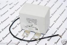 BOX031 1200V IGBT Snubber Capacitor-SCT105K122A3Z23B 1pcs 1µF CDE 1uF