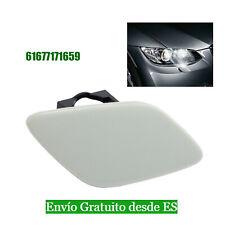 Tapa de  Boquilla del Lado Derecho  LAVAFAROS GRIS 61677171660 PARA BMW E92 E93