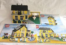 LEGO Creator 4996 Ferienhaus