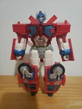 Transformers Robots in Disguise (2001) Optimus Prime