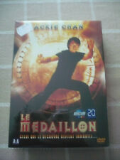 LE MEDAILLON DVD FR French Jackie Chan NEW