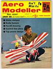 AEROMODELLER  Magazine January 1969 BURP C/L simple profile  Full size Plans