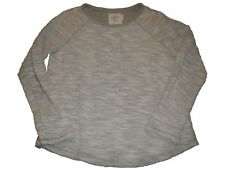 H & M toller Pullover Gr. M grau !!