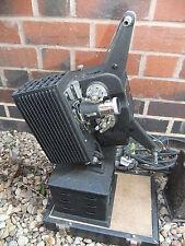 Cine film projector KODAK EE 16mm + transformer SPARES needs wiring changing