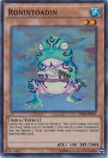 *** RONINTOADIN *** MINT/NM CONDITION 3 AVAILABLE! OP04-EN005 YUGIOH!
