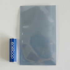 "3"" X 5"" 4mil(100um) ESD Anti-Static Open Top Bag X 100"