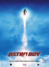ASTRO BOY 40x60cm (pliée)