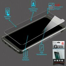 Samsung Galaxy S8 Active Tempered Glass Screen Protector Guard Clear Transparent