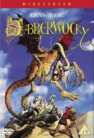 Jabberwocky DVD (2003) Michael Palin, Gilliam (DIR) cert PG ***NEW***