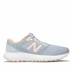 Women's New Balance 520 Lightweight Breathable Running Trainers in Grey