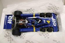 Exoto Tyrrell Ford P34 Patrick Depailler 4 GP Schweden Grand Prix 1:18 97042