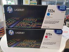 HP 122A Q3961A Toner originale ciano PER HP 2550-2820-2840