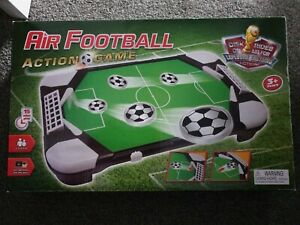 Air football Action  game