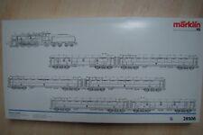 Märklin Zugpackung Rheingold 28506 in Ovp gebraucht guter Zustand